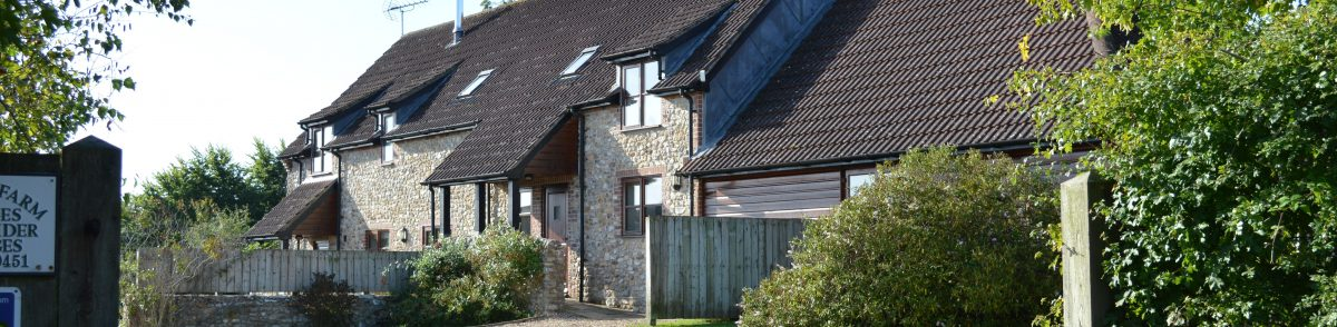 Westover Farm Cottages and Campsite