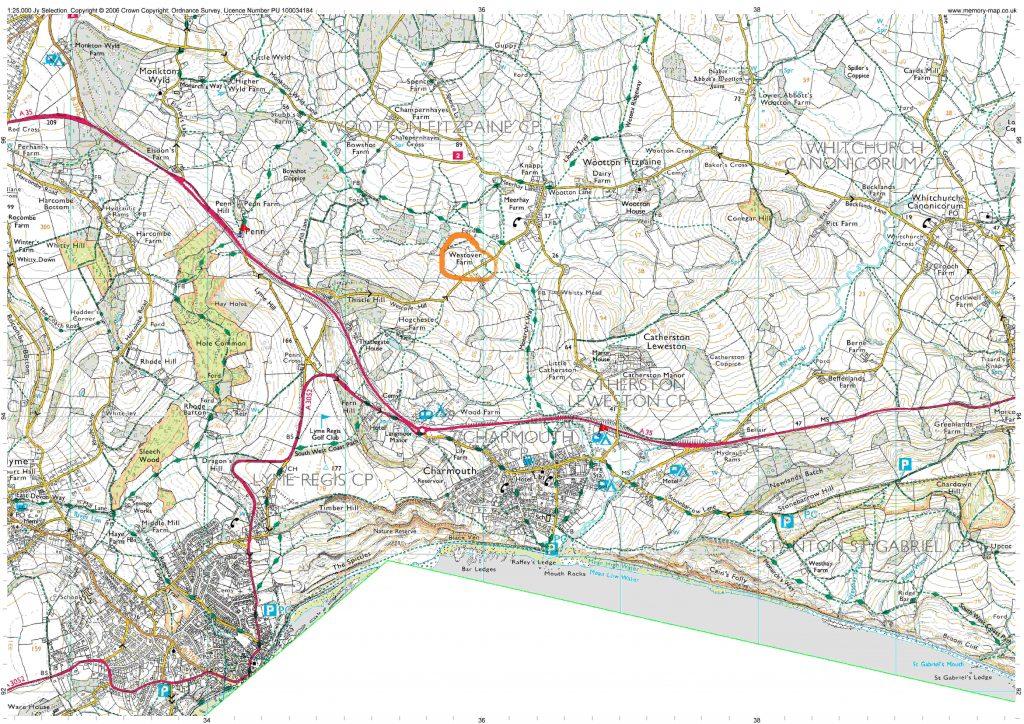 Local_map_Westover_Farm