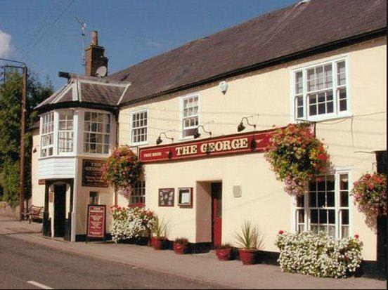 The George at Charmouth